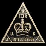 MI5 Emblem