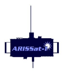 a graphic of Arissat1