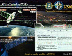 pictures of satellite