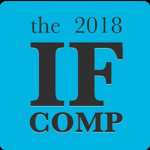 ifcomp 2018 logo