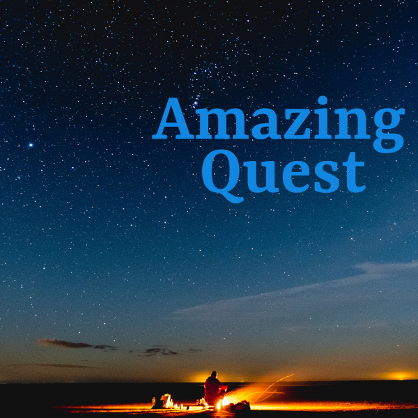 Review – Amazing Quest