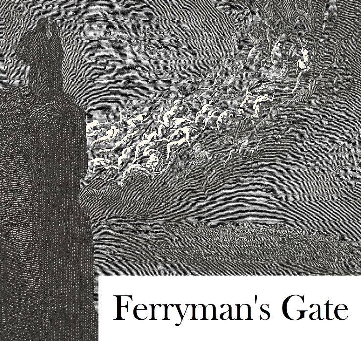 Review – Ferryman's Gate