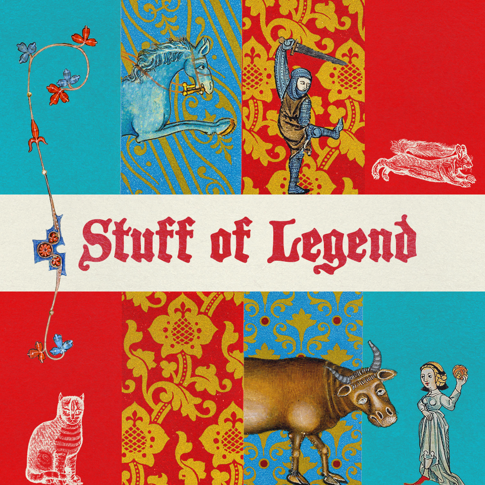 Review – Stuff of Legend